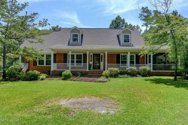 525 Scenic Circle, Wilmington, NC 28411 (MLS #100175802) :: The Keith Beatty Team