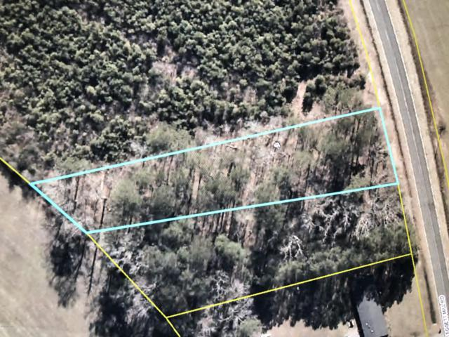 00000 Leggett Mill Road, Williamston, NC 27892 (MLS #100175820) :: Lynda Haraway Group Real Estate