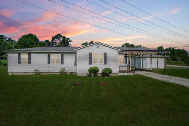 201 Sandy Drive, Jacksonville, NC 28546 (MLS #100175828) :: Chesson Real Estate Group