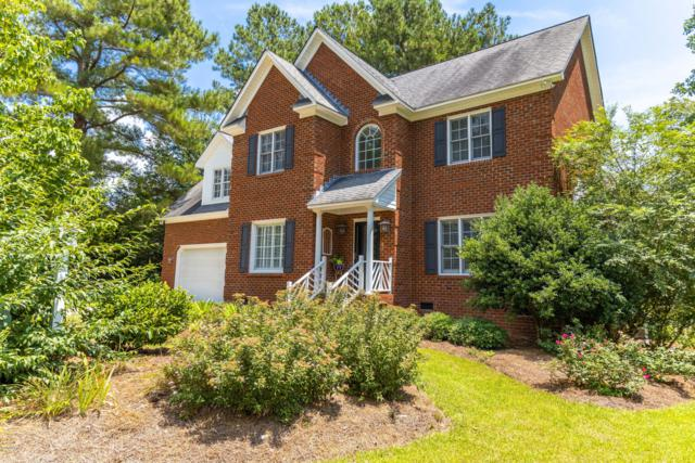 3504 Grey Fox Trail, Greenville, NC 27858 (MLS #100175831) :: The Keith Beatty Team