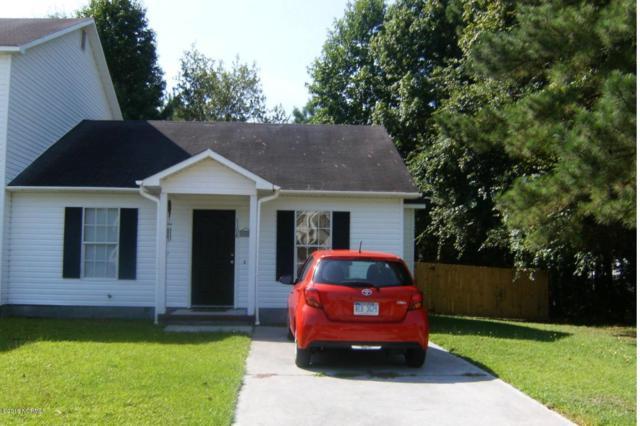 1108 Pueblo Drive, Jacksonville, NC 28546 (MLS #100175833) :: Chesson Real Estate Group