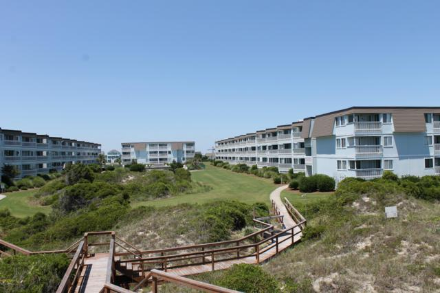 301 E Commerce Way Road #317, Atlantic Beach, NC 28512 (MLS #100175840) :: Chesson Real Estate Group
