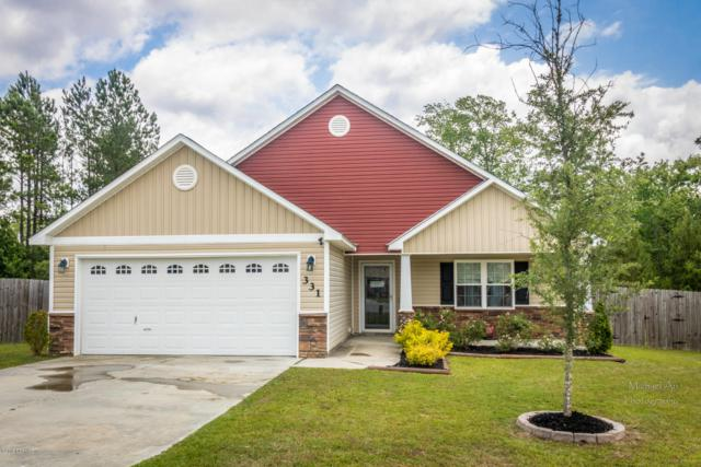331 First Post Road, Jacksonville, NC 28546 (MLS #100175843) :: Chesson Real Estate Group