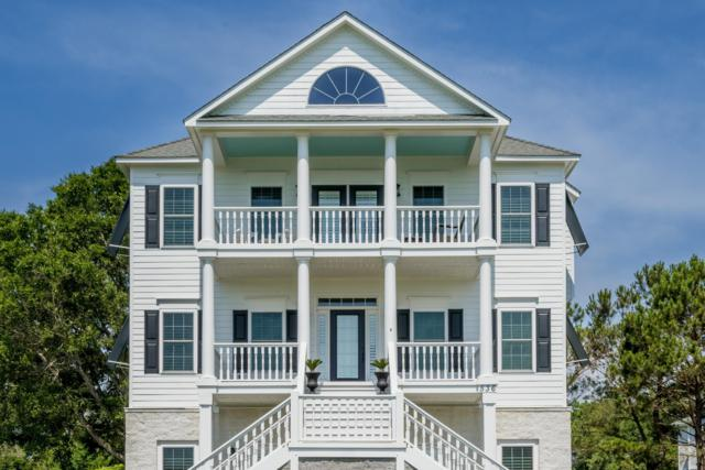536 Deer Creek Drive, Cape Carteret, NC 28584 (MLS #100175846) :: Vance Young and Associates