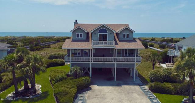 1265 Ocean Boulevard W, Holden Beach, NC 28462 (MLS #100175849) :: Berkshire Hathaway HomeServices Myrtle Beach Real Estate