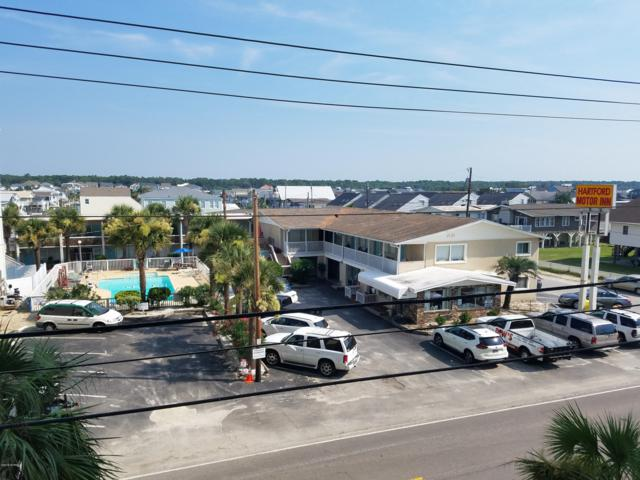 5409 N Ocean Boulevard 106,107,108, North Myrtle Beach, SC 29582 (MLS #100175853) :: Century 21 Sweyer & Associates