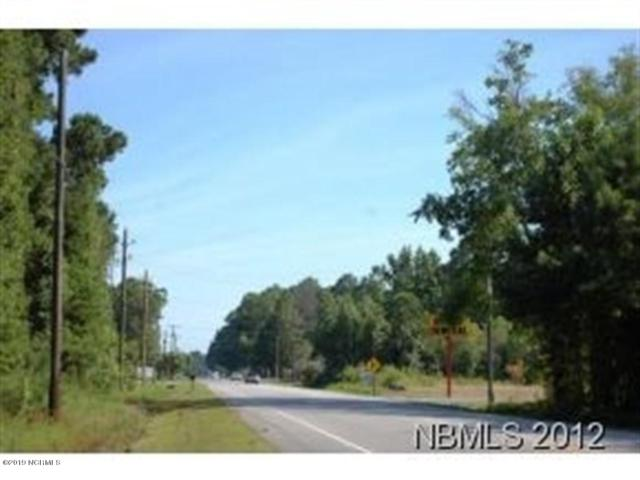 1106 Broad St Ext, Oriental, NC 28571 (MLS #100175856) :: Lynda Haraway Group Real Estate