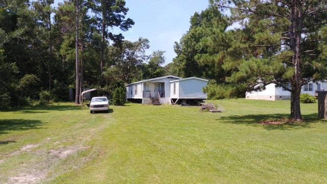 660 Bay Harbor Drive, Hampstead, NC 28443 (MLS #100175861) :: The Keith Beatty Team