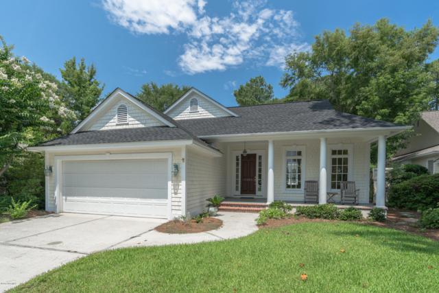 8305 Vintage Club Circle, Wilmington, NC 28411 (MLS #100175870) :: The Keith Beatty Team