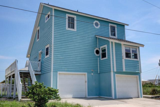1506 Easy Street, Surf City, NC 28445 (MLS #100175878) :: Vance Young and Associates