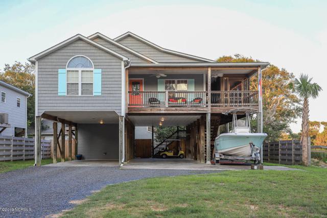118 SE 12th Street, Oak Island, NC 28465 (MLS #100175879) :: Century 21 Sweyer & Associates