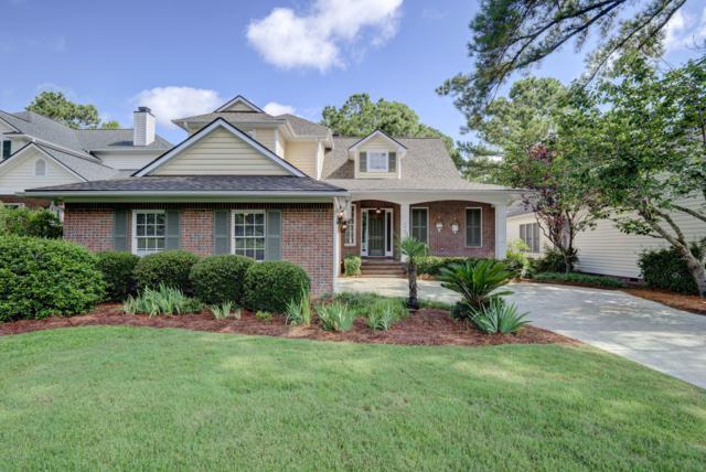 608 Wild Dunes Circle, Wilmington, NC 28411 (MLS #100175890) :: Berkshire Hathaway HomeServices Hometown, REALTORS®