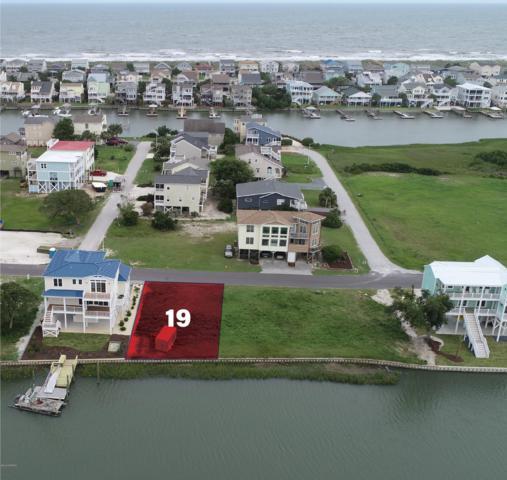 Lot 19 North Shore Drive, Sunset Beach, NC 28468 (MLS #100175892) :: The Cheek Team