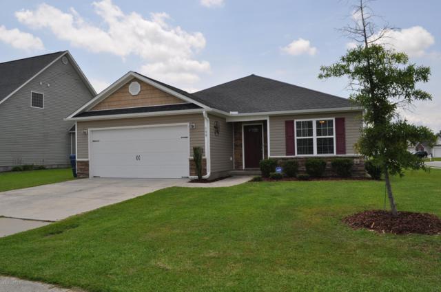 500 Durban Lane, Jacksonville, NC 28546 (MLS #100175909) :: Lynda Haraway Group Real Estate