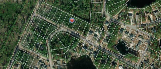 248 N Lake Keziah Road, Southport, NC 28461 (MLS #100175920) :: Donna & Team New Bern
