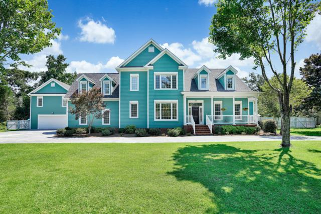 155 Olde Point Road, Hampstead, NC 28443 (MLS #100175925) :: The Keith Beatty Team