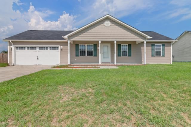 217 Wingspread Lane, Beulaville, NC 28518 (MLS #100175927) :: RE/MAX Elite Realty Group