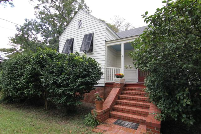 2076 Harrison Street, Wilmington, NC 28401 (MLS #100175931) :: Lynda Haraway Group Real Estate