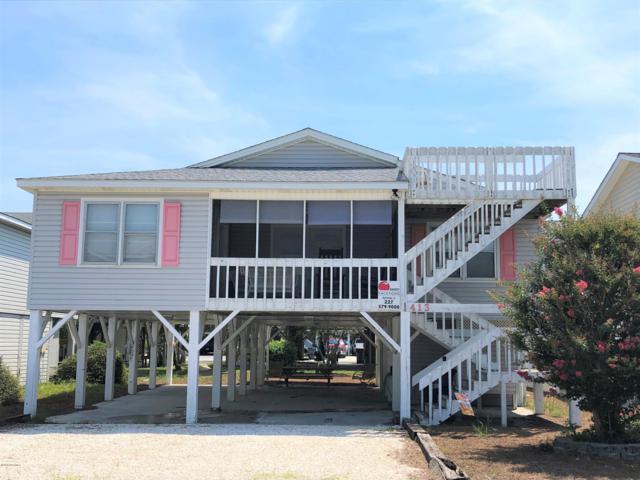 413 4th Street, Sunset Beach, NC 28468 (MLS #100175938) :: Century 21 Sweyer & Associates