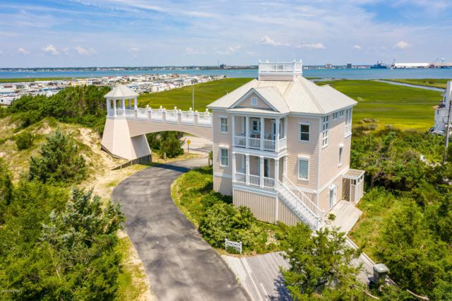 101 Sea Dreams Drive, Atlantic Beach, NC 28512 (MLS #100175939) :: Century 21 Sweyer & Associates