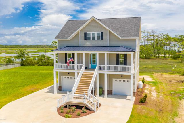 1504 Galley Circle, Morehead City, NC 28557 (MLS #100175940) :: RE/MAX Elite Realty Group