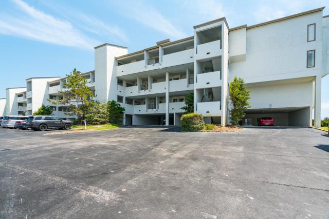 351 Salter Path Road 206 Bogue Shore, Pine Knoll Shores, NC 28512 (MLS #100175941) :: RE/MAX Elite Realty Group