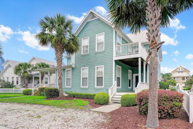 218 Silver Sloop Way #7, Carolina Beach, NC 28428 (MLS #100175943) :: The Keith Beatty Team