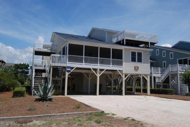 1407 E Main Street, Sunset Beach, NC 28468 (MLS #100175951) :: David Cummings Real Estate Team