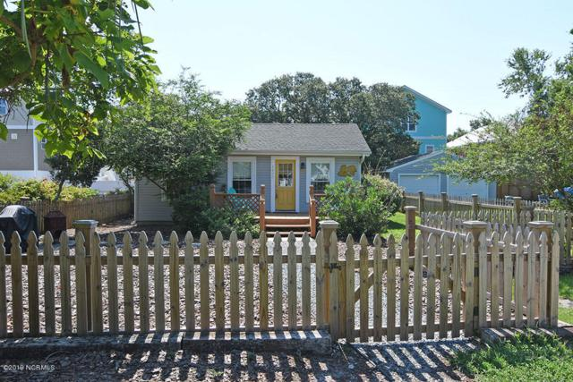 1405 Searay Lane, Carolina Beach, NC 28428 (MLS #100175953) :: Lynda Haraway Group Real Estate