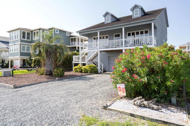 162 Greensboro Street, Holden Beach, NC 28462 (MLS #100175964) :: Berkshire Hathaway HomeServices Myrtle Beach Real Estate
