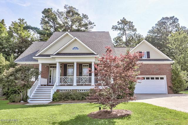 213 E Sands Hill Drive, Wilmington, NC 28409 (MLS #100175965) :: The Keith Beatty Team