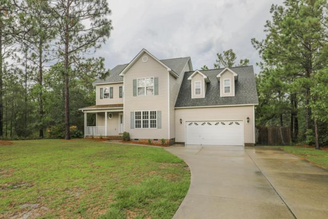506 Oak Pond Point, Hubert, NC 28539 (MLS #100175970) :: RE/MAX Elite Realty Group