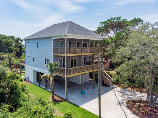 305 Columbia Avenue, Carolina Beach, NC 28428 (MLS #100175972) :: The Keith Beatty Team