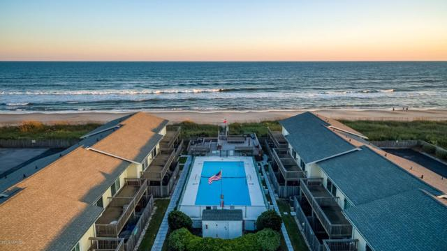 283 Salter Path Road #109, Pine Knoll Shores, NC 28512 (MLS #100175973) :: The Keith Beatty Team