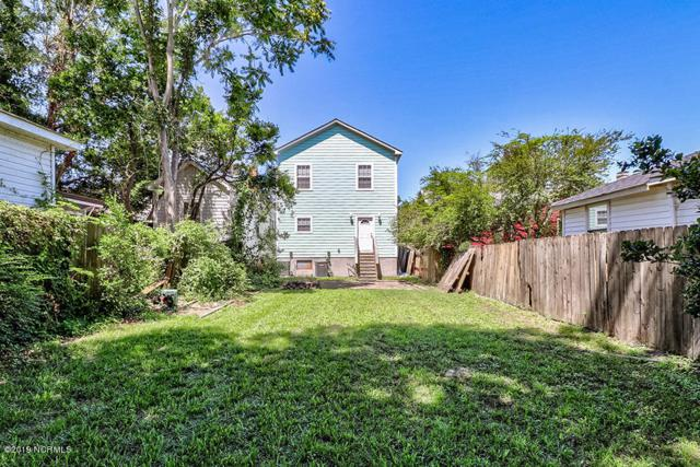 114 St James Street, Wilmington, NC 28401 (MLS #100175976) :: Vance Young and Associates