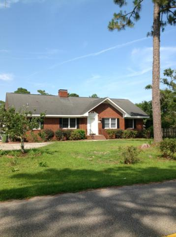 3811 Edgewood Road, Wilmington, NC 28403 (MLS #100176000) :: David Cummings Real Estate Team