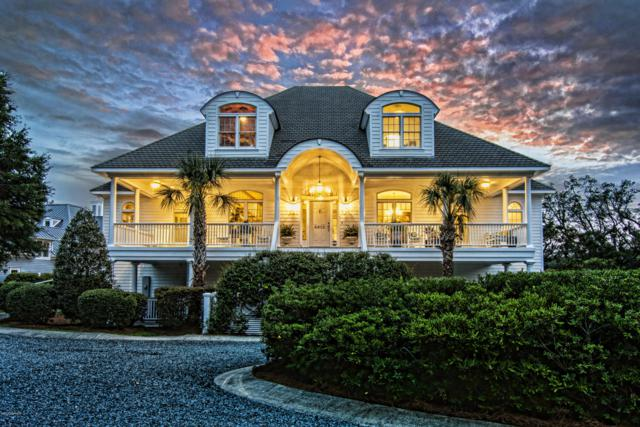 6612 Spring Garden Drive, Wilmington, NC 28403 (MLS #100176016) :: David Cummings Real Estate Team