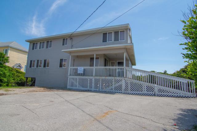 1817 Salter Path Road, Atlantic Beach, NC 28512 (MLS #100176023) :: RE/MAX Elite Realty Group