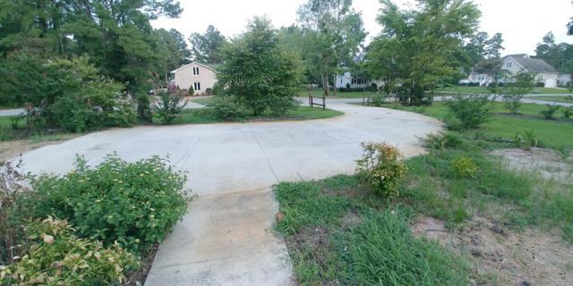 204 Teakwood Drive, New Bern, NC 28562 (MLS #100176047) :: RE/MAX Essential