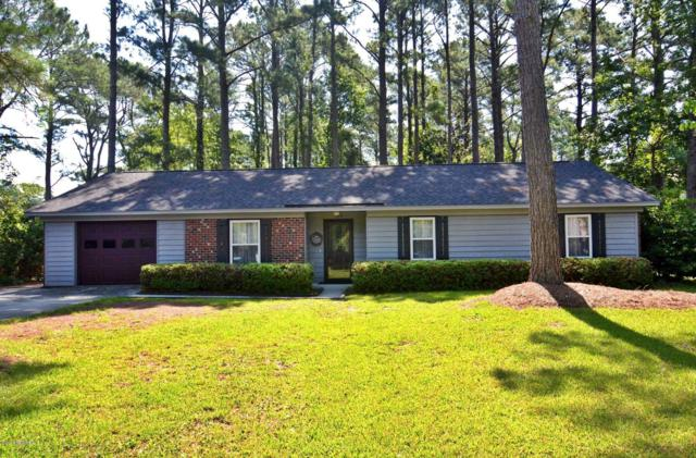 319 N Colony Circle, Wilmington, NC 28409 (MLS #100176060) :: The Keith Beatty Team