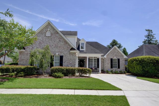 5422 Reserve Drive, Wilmington, NC 28409 (MLS #100176064) :: The Keith Beatty Team