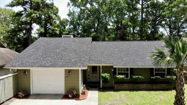 16 Gate 5, Carolina Shores, NC 28467 (MLS #100176074) :: The Cheek Team