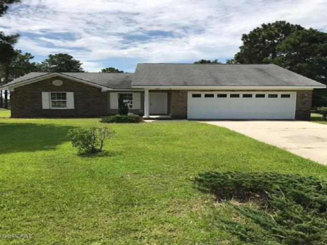 402 Oakwood Heights Lot 29, Lumberton, NC 28358 (MLS #100176081) :: RE/MAX Elite Realty Group