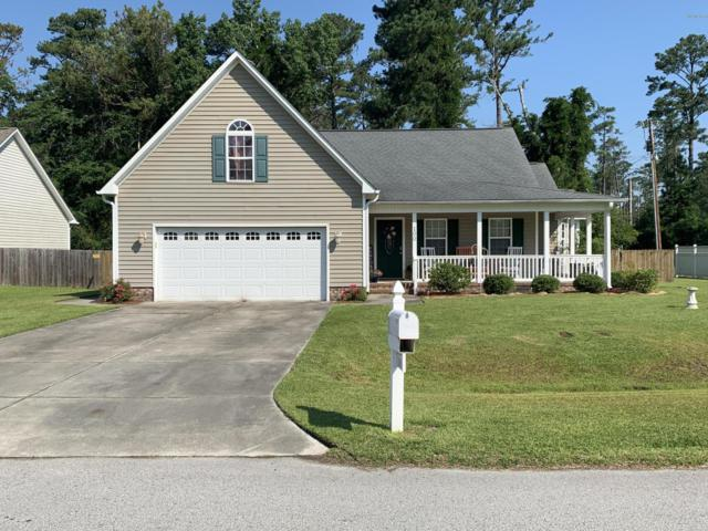 100 Croatan Woods Drive, New Bern, NC 28562 (MLS #100176083) :: RE/MAX Essential