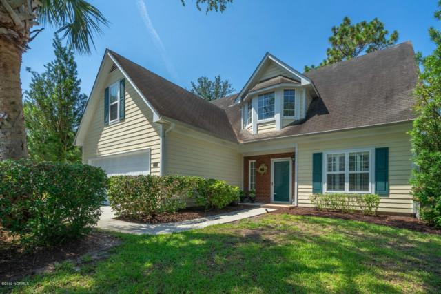3804 New Holland Drive, Wilmington, NC 28412 (MLS #100176085) :: The Keith Beatty Team