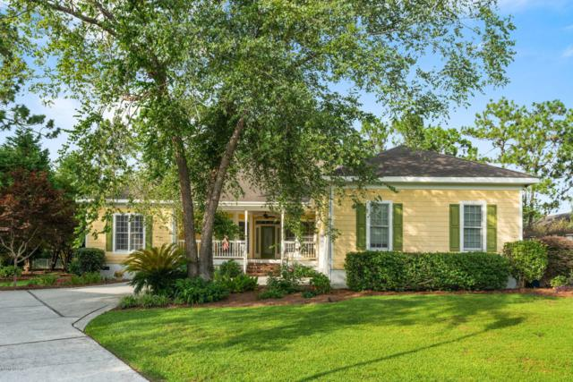 2905 Green Tip Cove, Wilmington, NC 28409 (MLS #100176091) :: The Keith Beatty Team