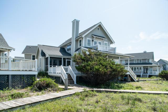 807 S Bald Head Wynd, Bald Head Island, NC 28461 (MLS #100176093) :: Century 21 Sweyer & Associates