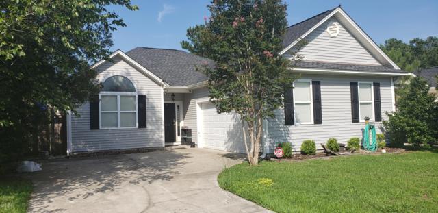 208 Sand Pebble Drive, Leland, NC 28451 (MLS #100176100) :: Lynda Haraway Group Real Estate