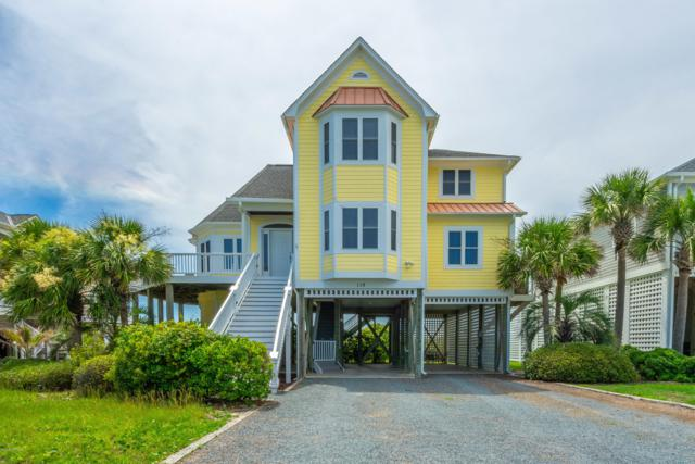 119 SE 67th Street, Oak Island, NC 28465 (MLS #100176132) :: RE/MAX Elite Realty Group