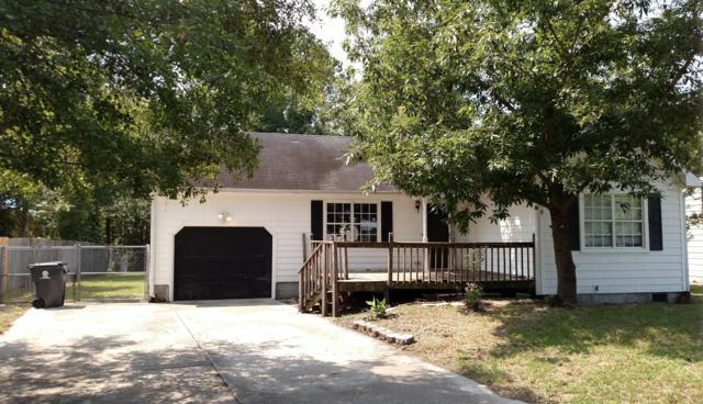 8136 Rachel Wynd Road NE, Leland, NC 28451 (MLS #100176141) :: Lynda Haraway Group Real Estate